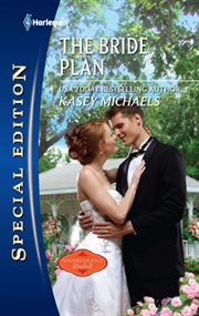 The bride plan cover image