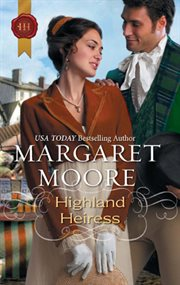 Highland heiress cover image