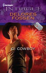 GI cowboy cover image