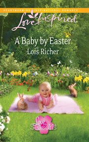 A baby by Easter cover image