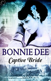 Captive bride cover image