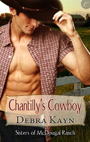 Chantilly's cowboy cover image