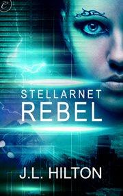 Stellarnet rebel cover image