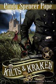Kilts & kraken cover image