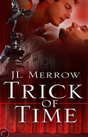 Trick of time cover image