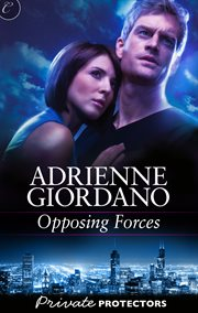 Opposing forces cover image