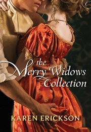 The merry widows collection cover image