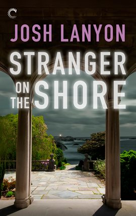 Cover image for Stranger on the Shore