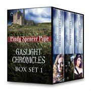 Gaslight chronicles box set 1 cover image