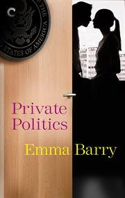 Private politics cover image