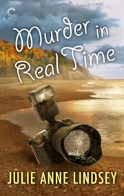 Murder in real time cover image