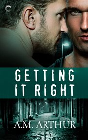 Getting it right cover image