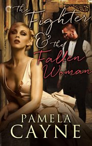 The fighter and the fallen woman cover image
