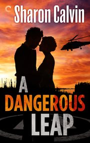 A dangerous leap cover image