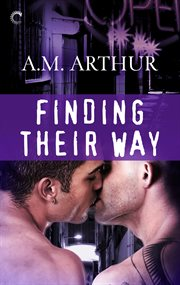 Finding their way cover image