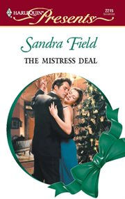 The mistress deal cover image