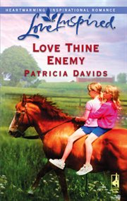 Love thine enemy cover image