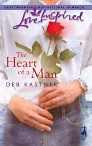 The heart of a man cover image