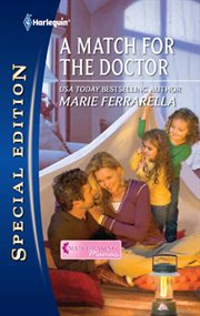 A match for the doctor cover image