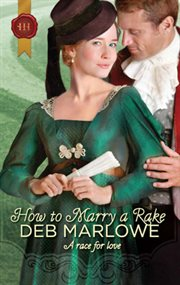 How to marry a rake cover image
