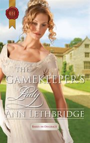 The gamekeeper's lady cover image