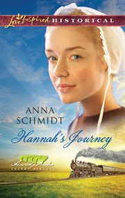 Hannah's journey cover image