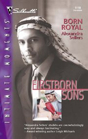 Born royal cover image