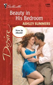 Beauty in his bedroom cover image