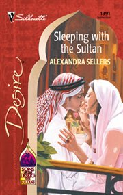 Sleeping with the Sultan cover image