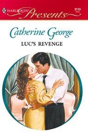 Luc's revenge cover image