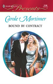 Bound by contract cover image