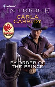By Order of the Prince cover image