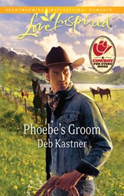 Phoebe's groom cover image