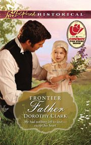 Frontier Father cover image