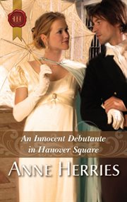 An innocent debutante in Hanover Square cover image