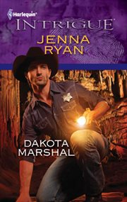 Dakota marshal cover image