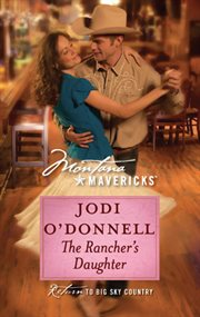 The rancher's daughter cover image