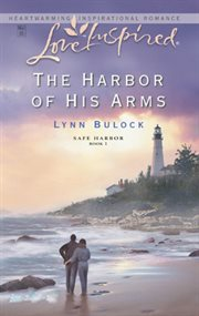 Harbor of his arms cover image