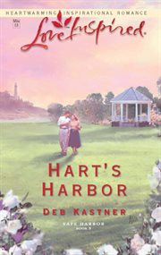 Hart's Harbor cover image