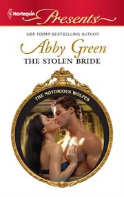 The stolen bride cover image