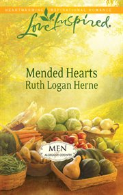 Mended hearts cover image