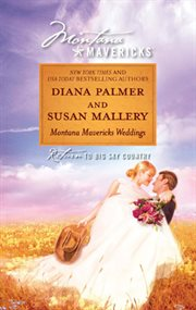 Montana mavericks weddings : return to big sky country cover image