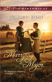 Marrying the major cover image