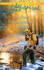 The forest ranger's husband cover image