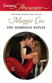 The marriage replay cover image