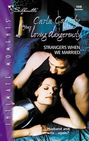 Strangers when we married cover image