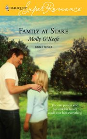 Family at stake cover image
