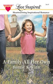 A family all her own cover image