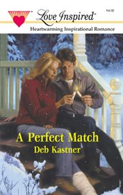 A perfect match cover image