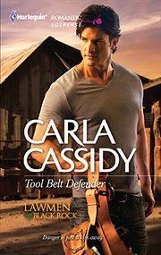 Tool belt defender cover image